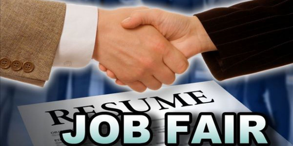 Registration open for the Northwest-Alabama Job Fair