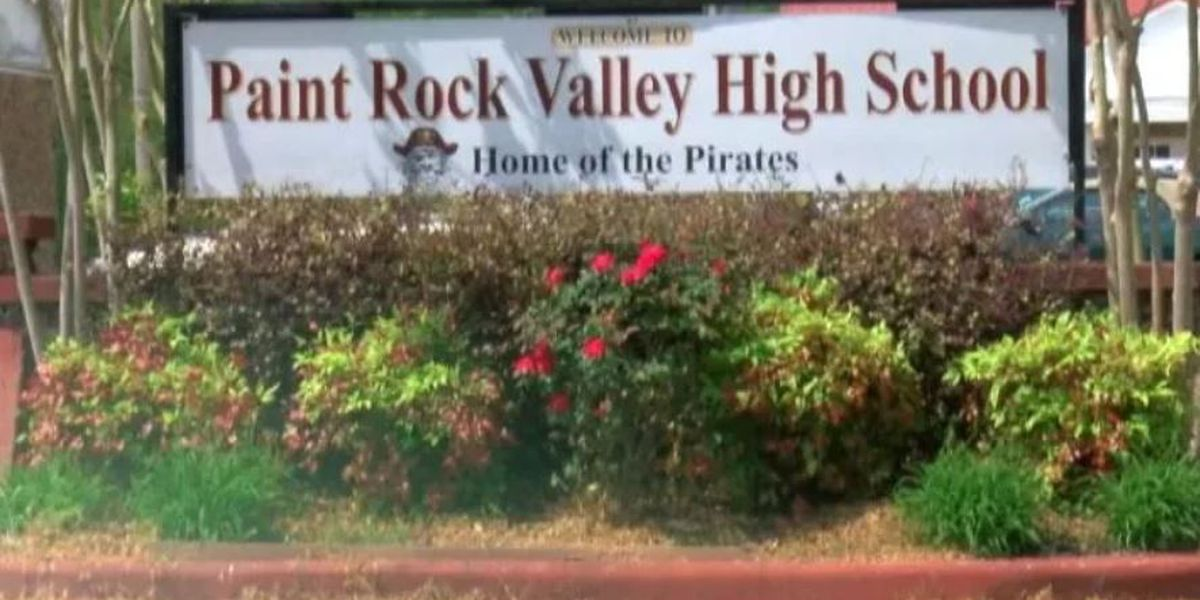 Jackson Co. School Board vote to close Paint Rock Valley School