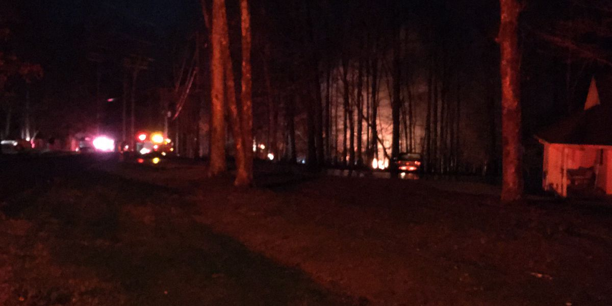 Hazel Green home total loss following Tuesday morning fire