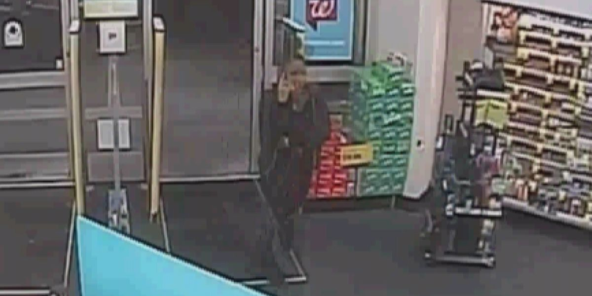 Crime Stoppers: Huntsville police searching for counterfeit cash suspect