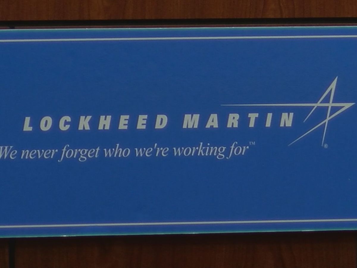 Lockheed Martin adding 200 jobs in Huntsville