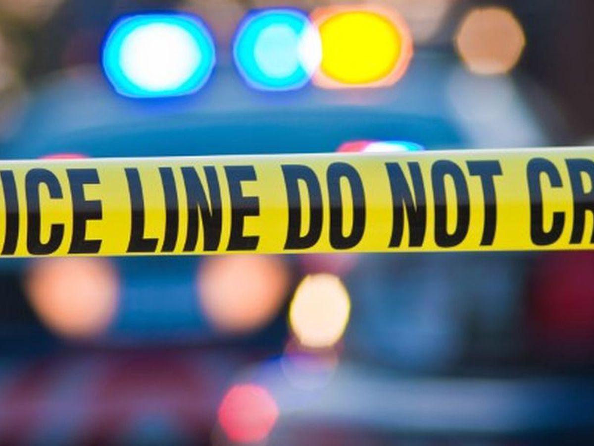 Homicide investigation underway in Morgan County