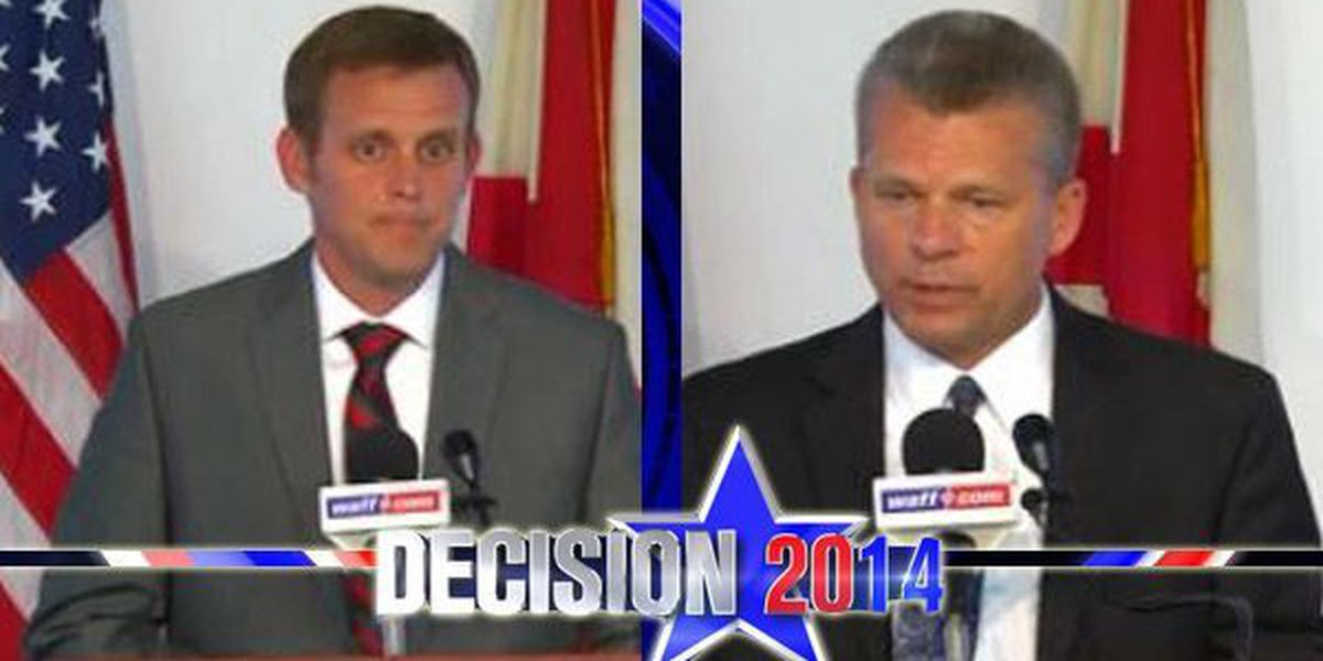Polls open at 7 A.M. for State primary runoff