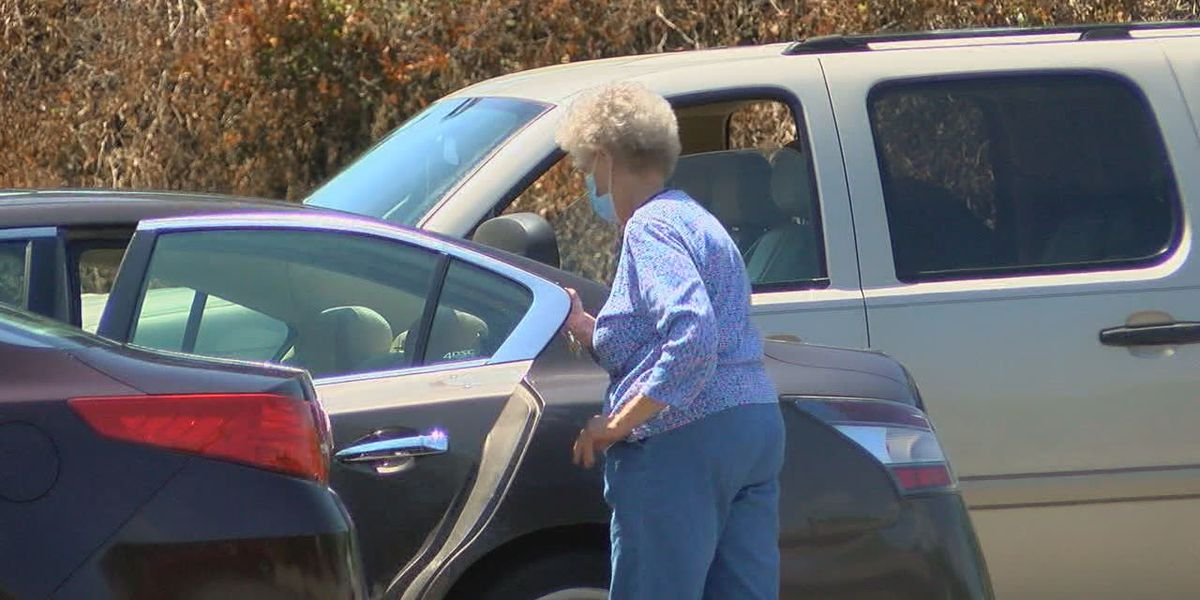 Home healthcare challenging during pandemic