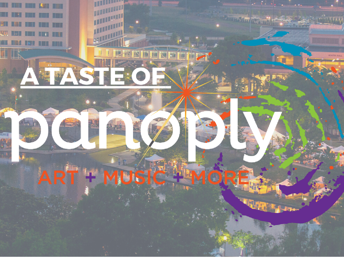 Panoply 2021: Scaled back, but still on