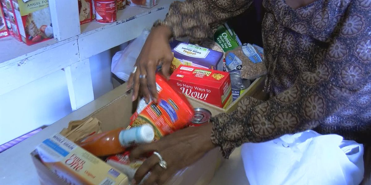 Madison City Schools hosting food pantry this summer