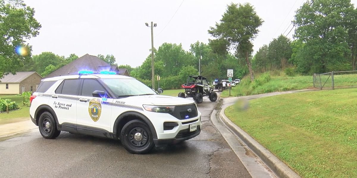 ATV accident on Spragins Hollow Road leaves one in critical condition