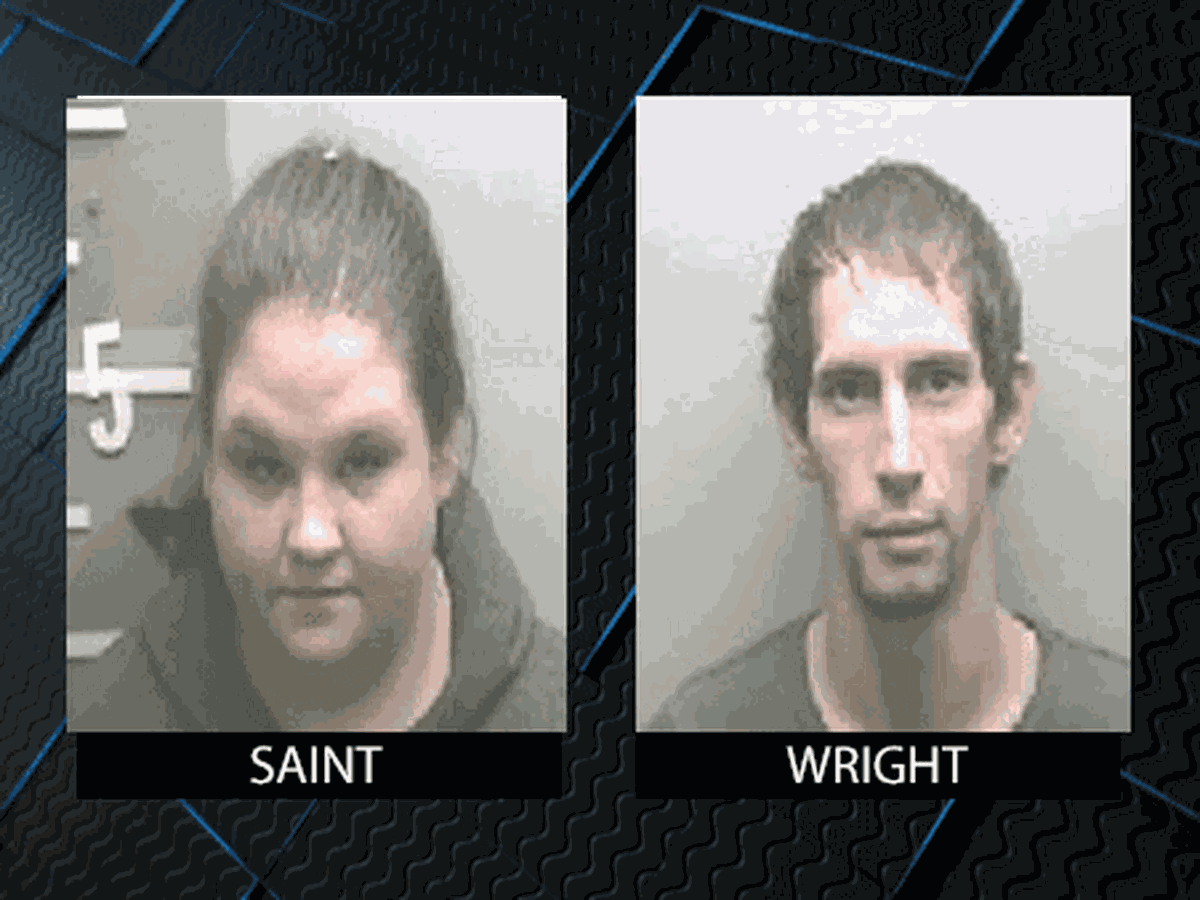 2 arrested for promoting prison contraband in Marshall County