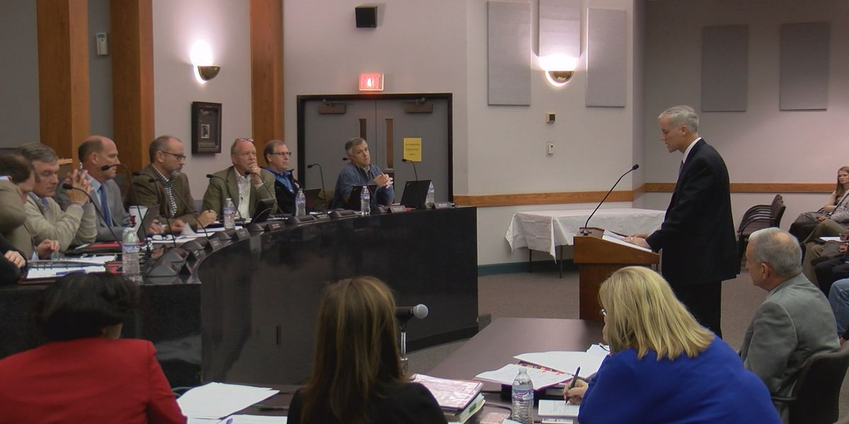 Madison City Council pushes forward property tax proposal; some locals say it isn't enough