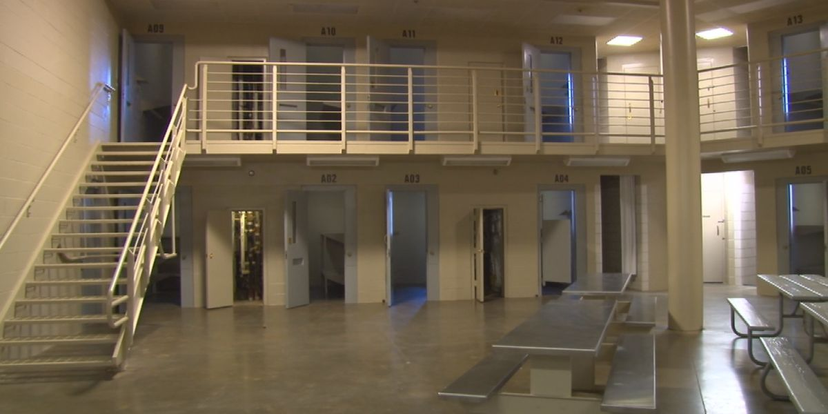Cyber security specialist weighs in on Madison County Jail security breach