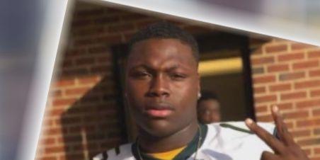 Teen pleads guilty to killing Birmingham football star, avoids possible life sentence