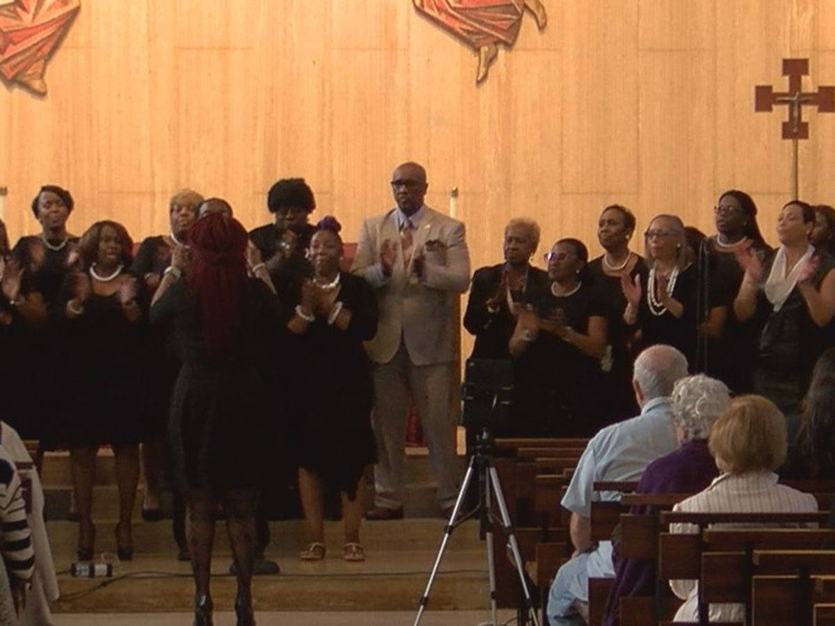 Montgomery benefit concert supports storm survivors