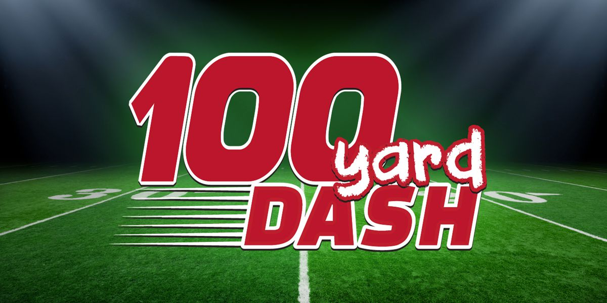 Get ready for high school football season with 100 Yard Dash previews