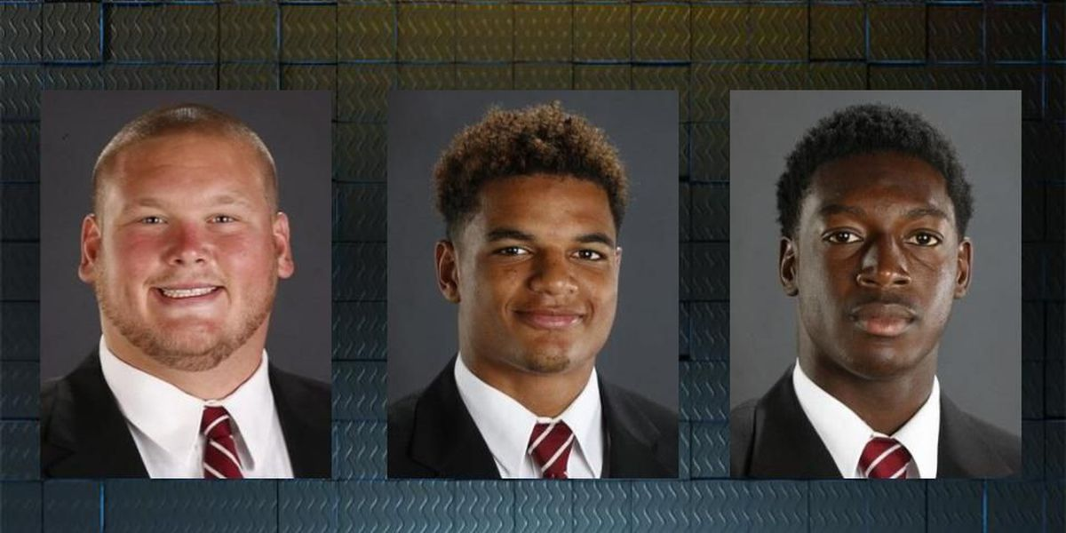 SEC Media Day 3 recap: What Alabama players had to say