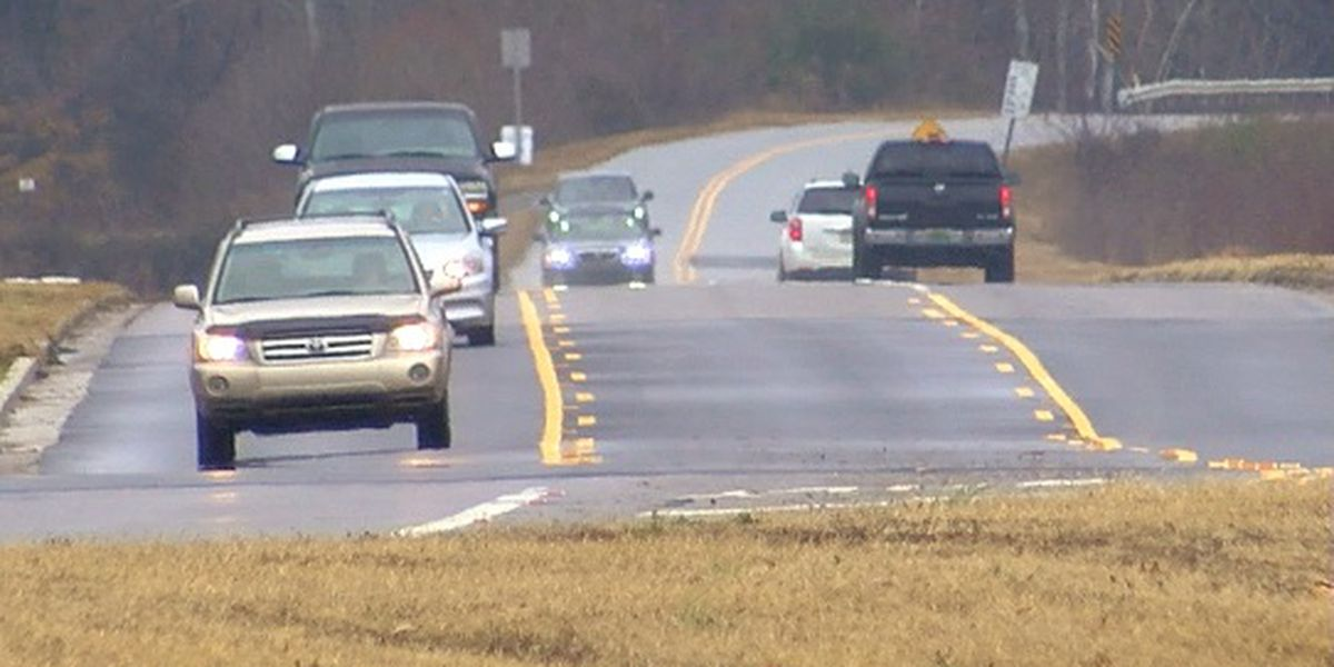 Hampton Cove residents still weighing travel options during Cecil Ashburn construction