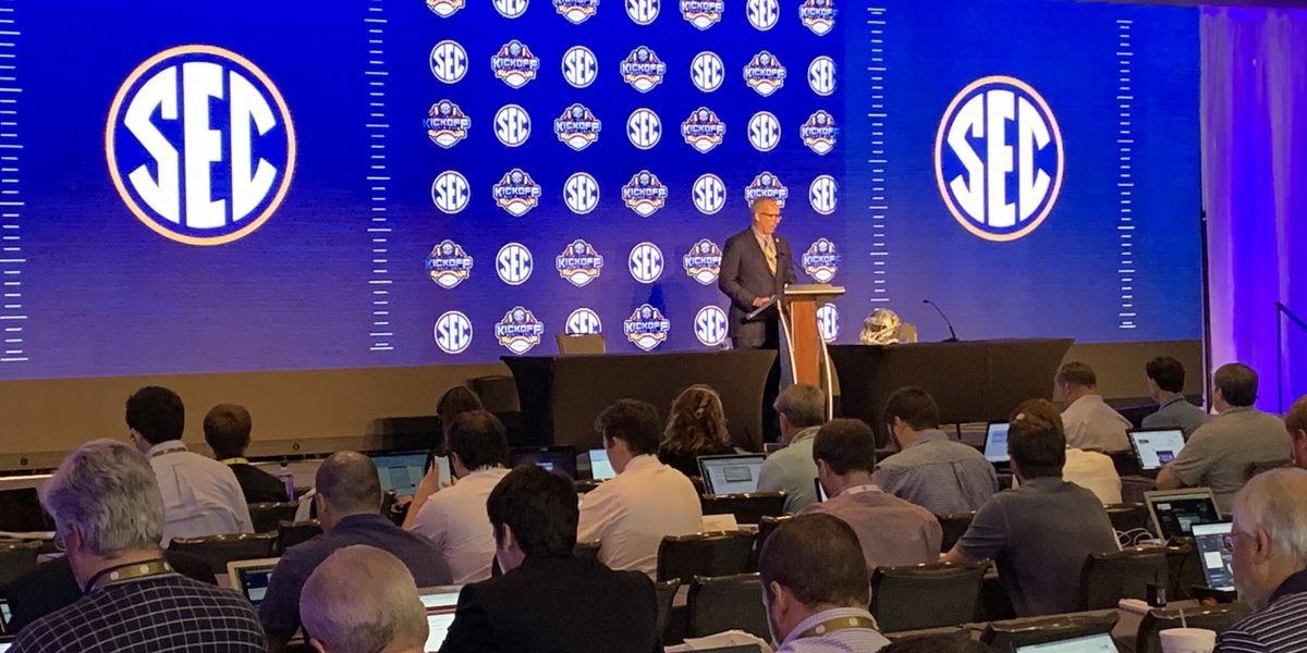 SEC Media Days headed back to Atlanta in 2020, Nashville in 2021