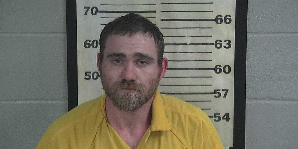 28-year-old man charged in Cullman weekend homicide