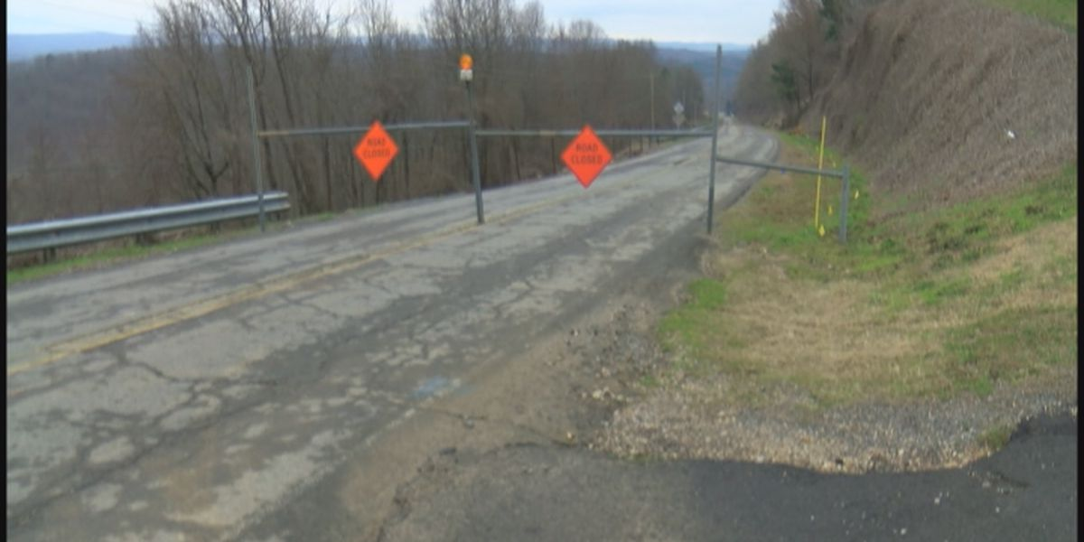 More than $1M price tag to repair DeKalb County roads damaged by flooding