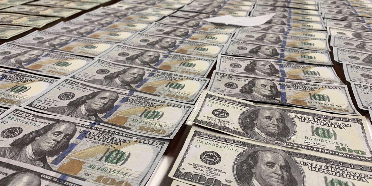 Spotting fake vs. real bills