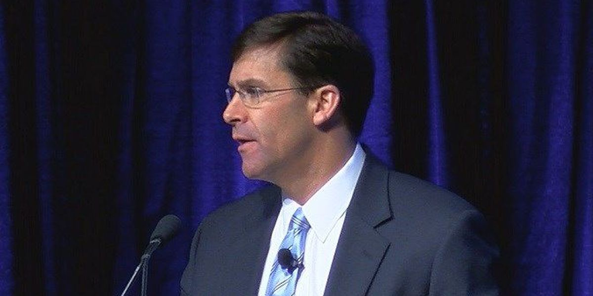 Vision for new Army Futures Command laid out in Huntsville