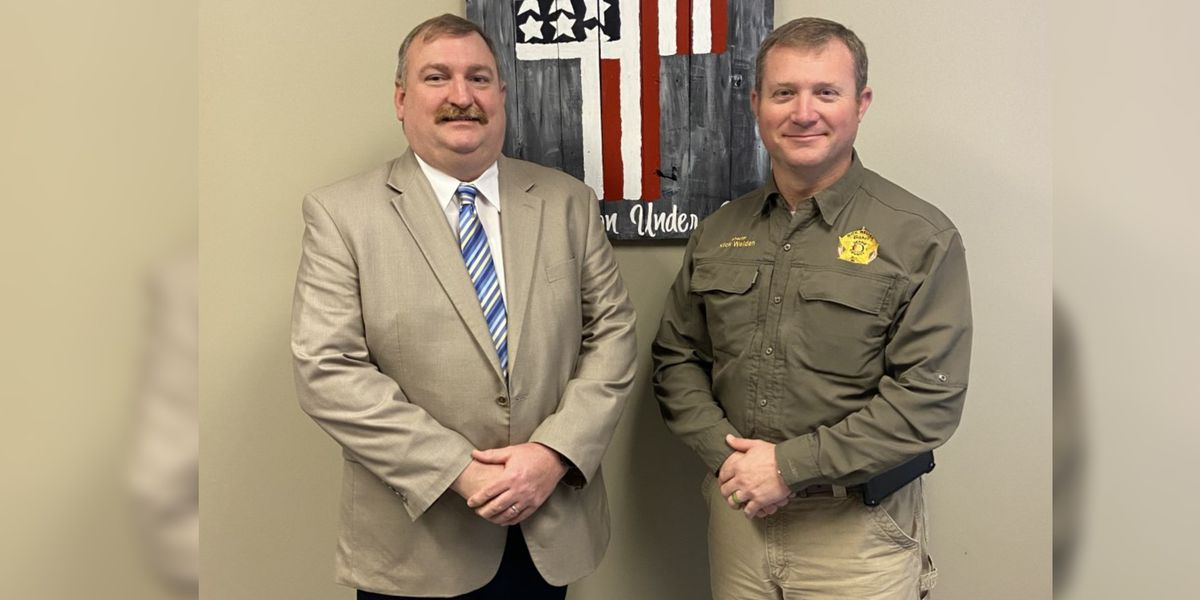 UPDATE: City Council confirms David Davis as Fort Payne Police Chief