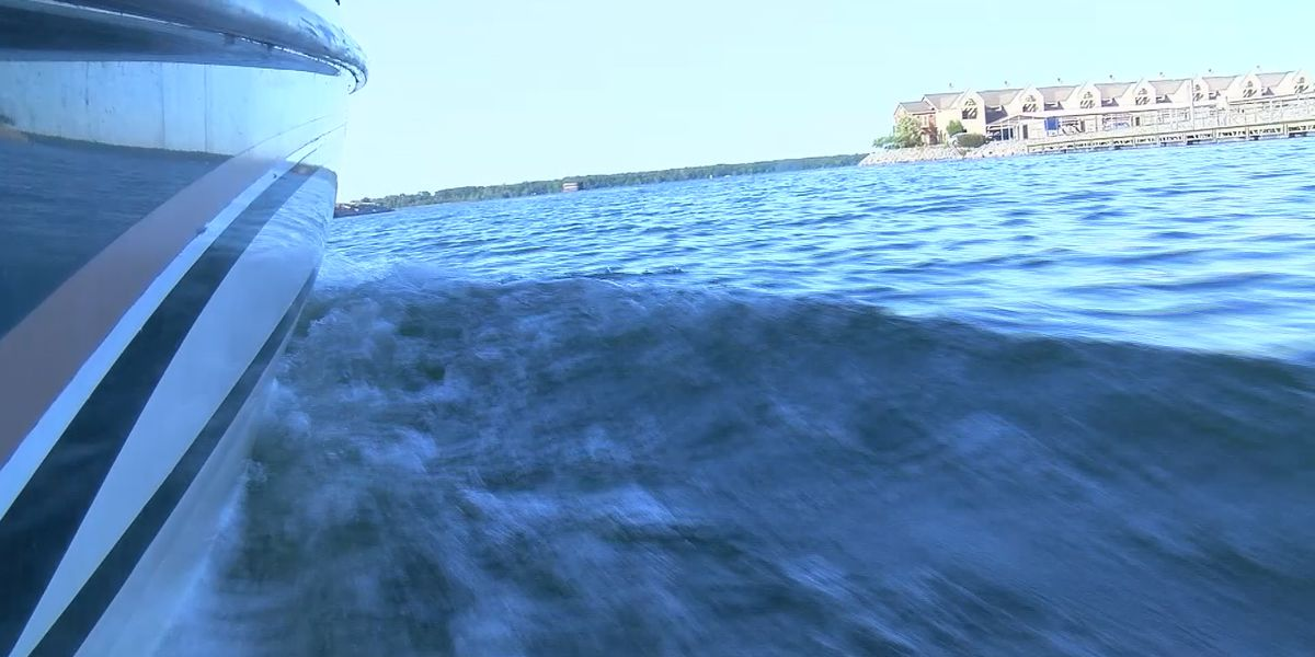 Holiday weekend boating safety on the minds of boaters, officials