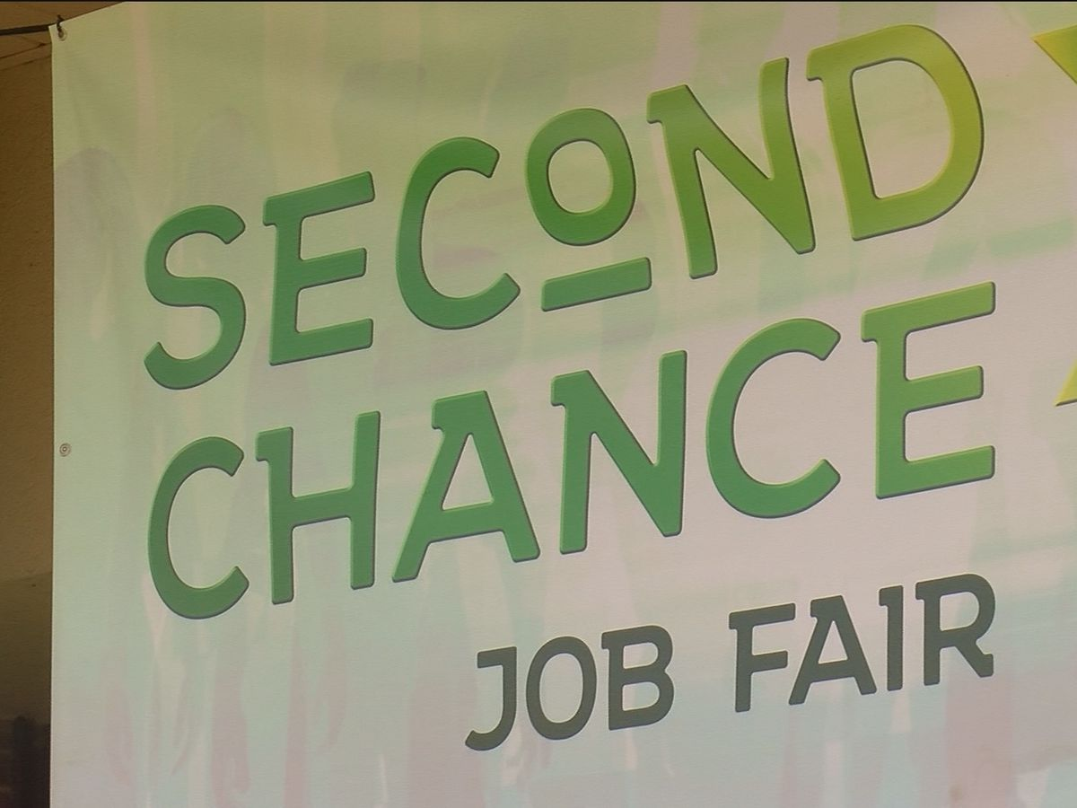 Second Chance Job Fair returning to Huntsville