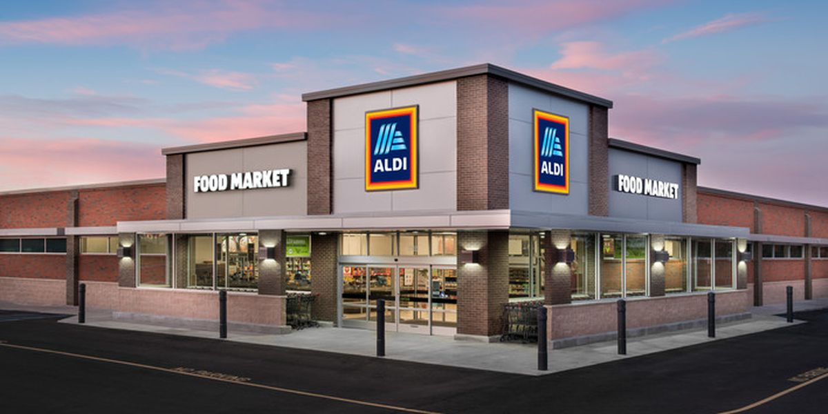 ALDI rolls out Instacart in Huntsville, Decatur, Florence