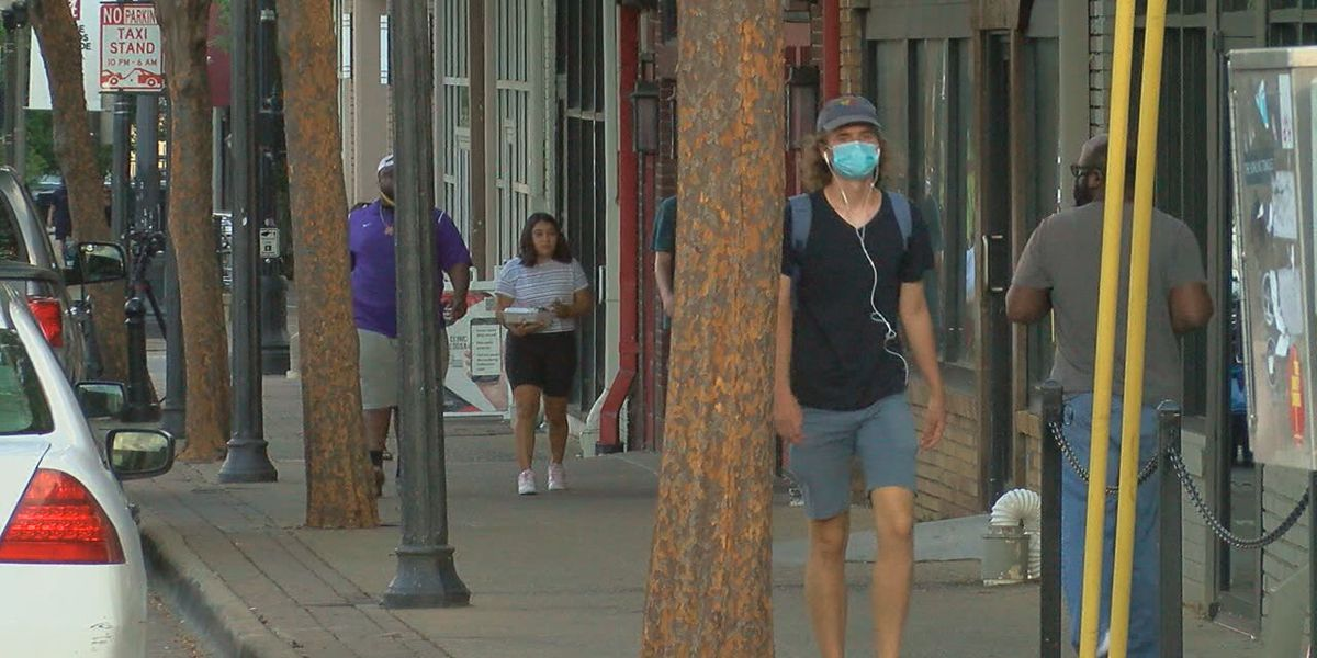 State health leaders react to rise in COVID-19 cases on college campuses