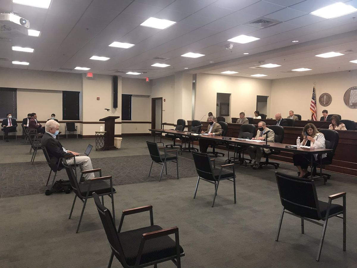 Proposed lottery proceeds would go toward academic scholarships