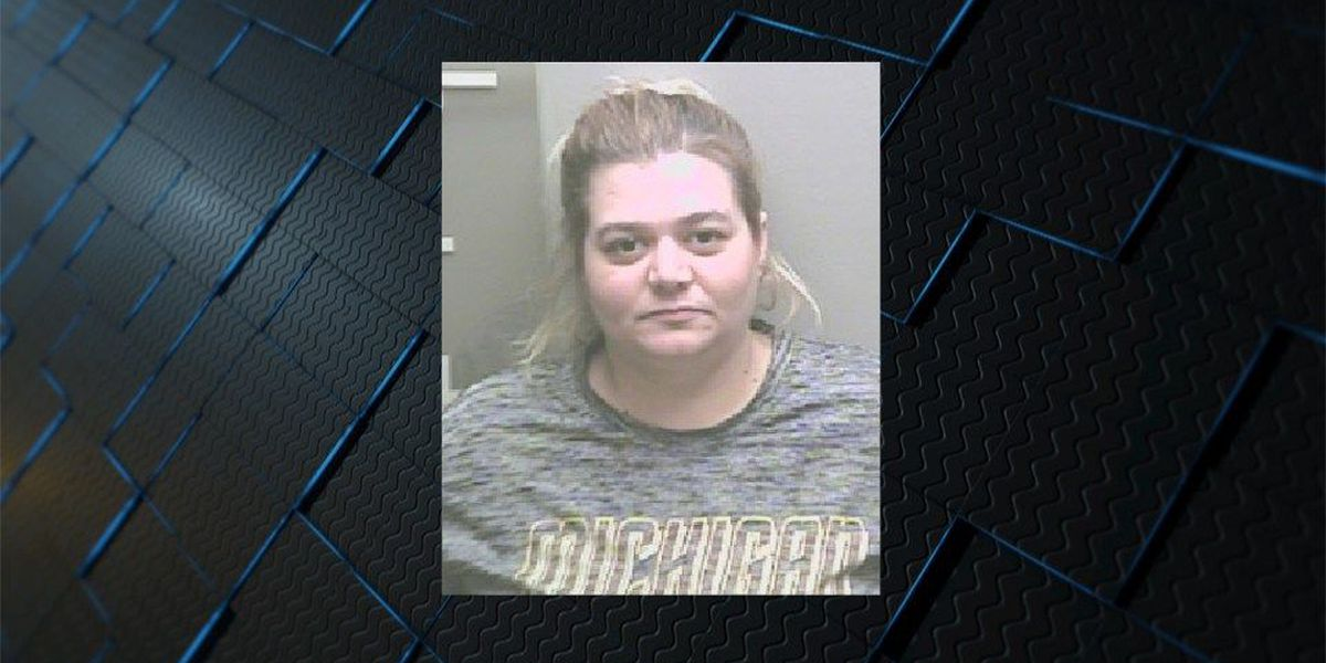 Noncustodial mother who took children now in Marshall County custody