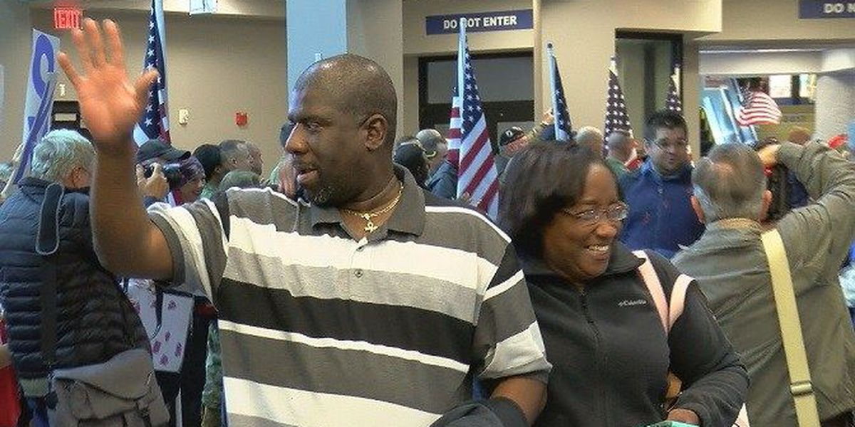 Wounded warriors from across country travel to Huntsville for Heroes Week
