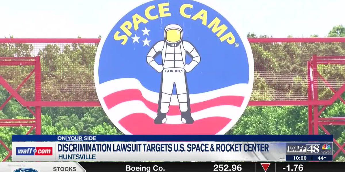 Former Vice President of Space Camp sues U.S. Space and Rocket Center