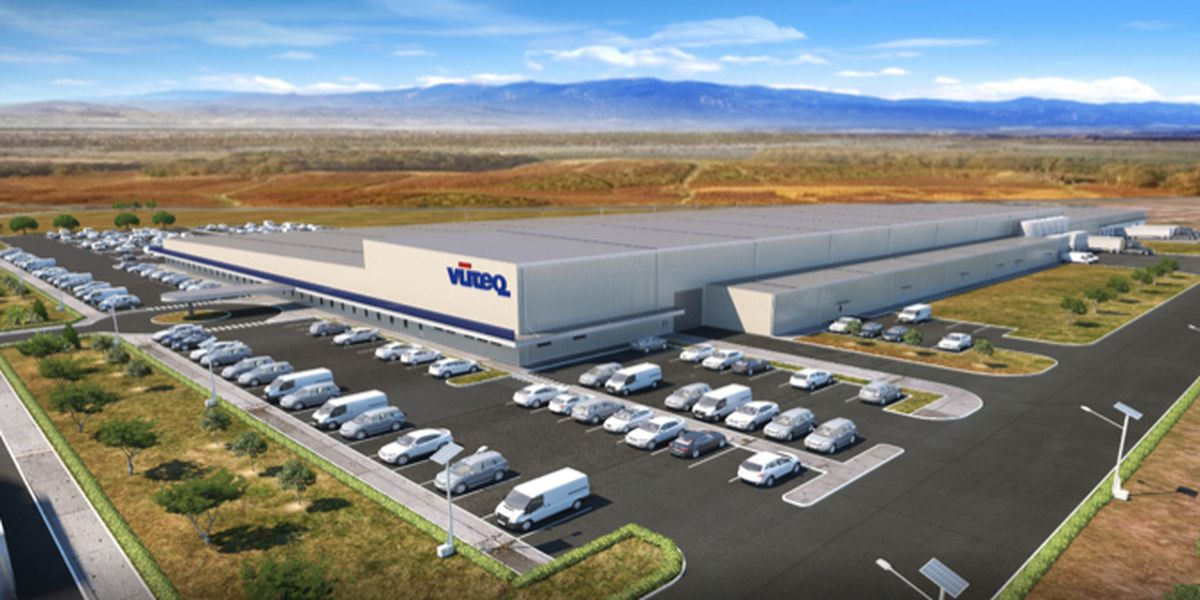 Auto supplier Vuteq to create 200 jobs at AL plant