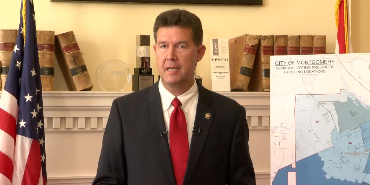 John Merrill ends bid for U.S. Senate; says dynamics of election have changed