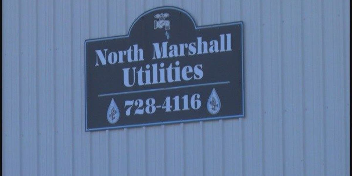 Fluoride to remain out of North Marshall Utilities water