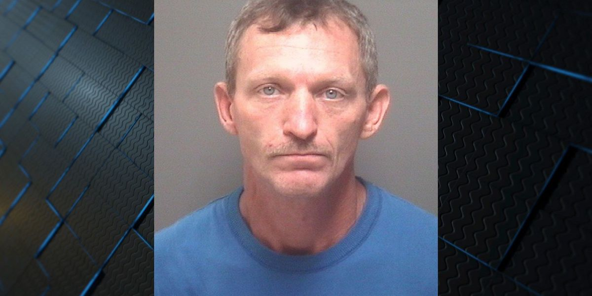 Decatur man arrested for controlled substance