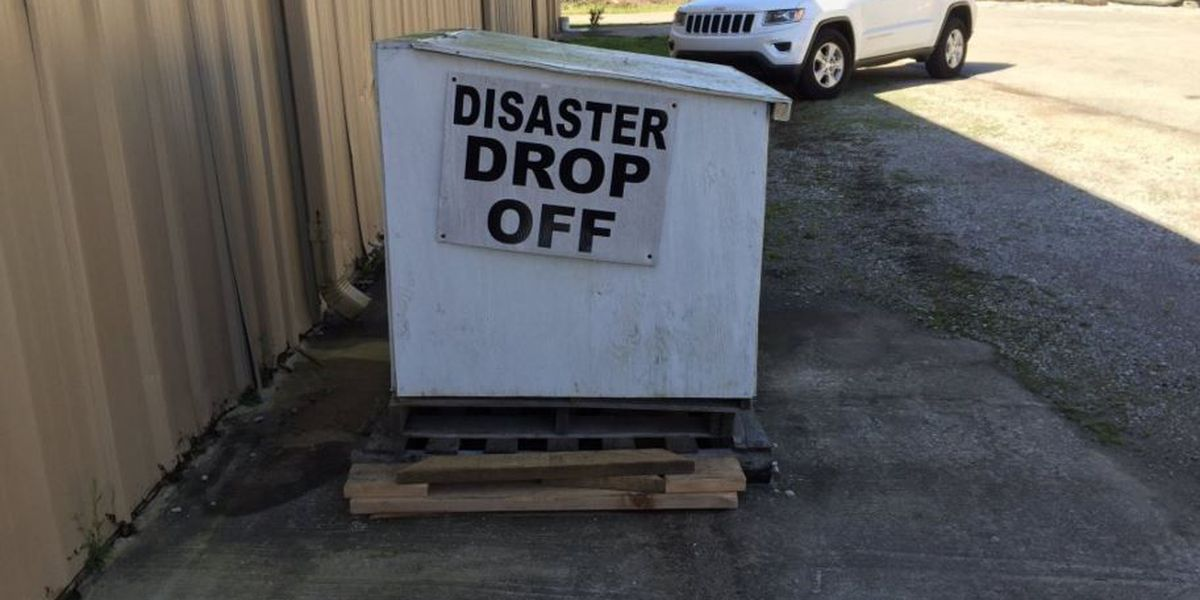 Decatur group aids in Louisiana, Mississippi flood relief