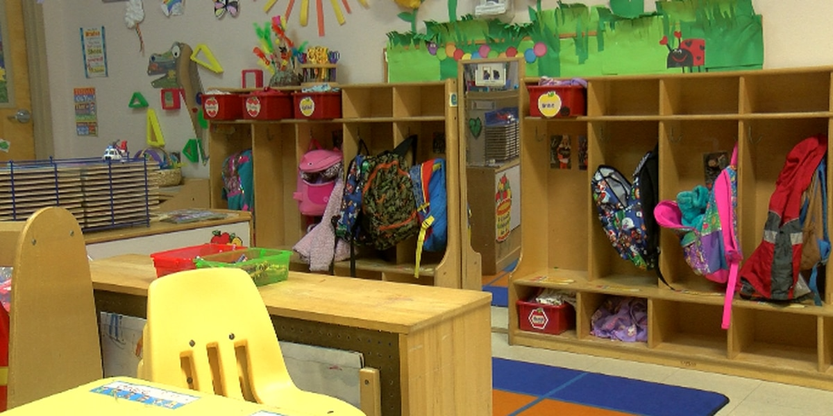 Alabama State Health Officer recommends avoiding day cares if possible