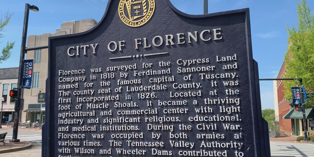 City of Florence out nearly $300,000 after ransomware hack