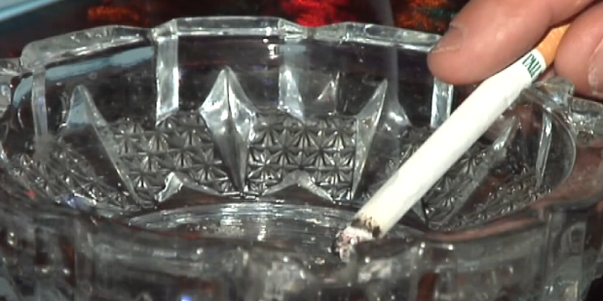 Local group working to make more Shoals cities smoke-free