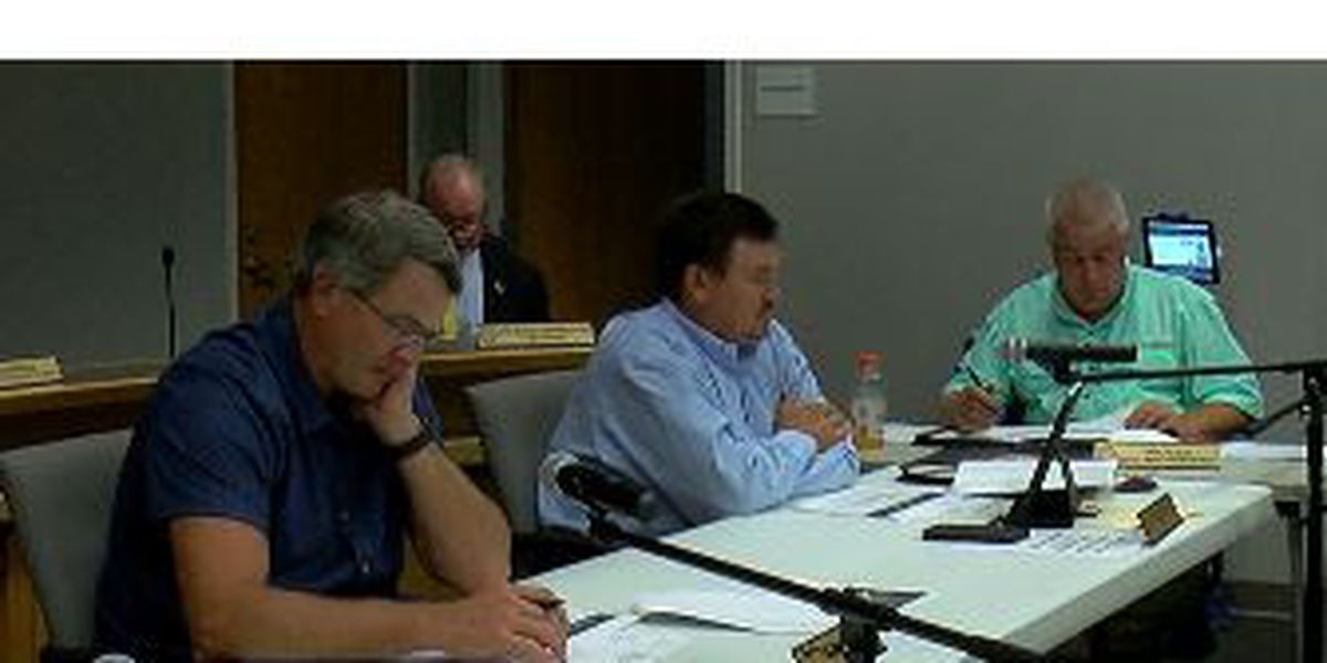 Limestone County school officials talk about the new school year