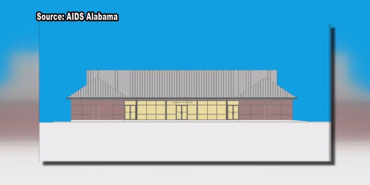 Plans underway for new youth homeless center in Birmingham