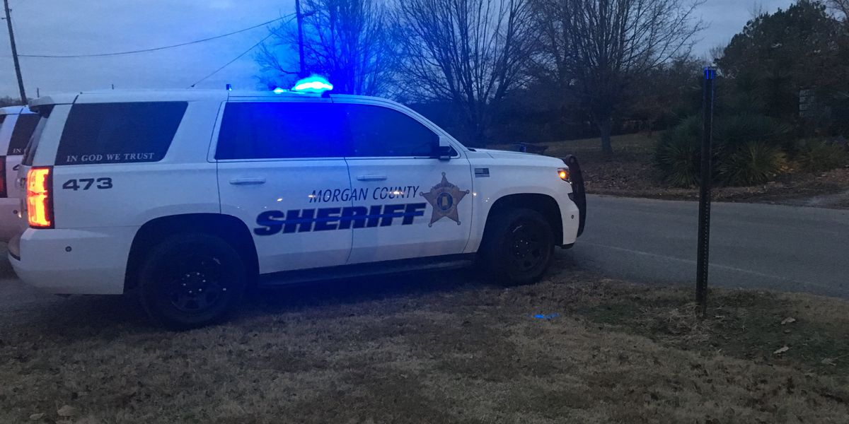 1 killed in likely domestic shooting in Falkville