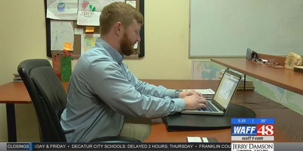 Best and Brightest program hoping to build the next version of Decatur