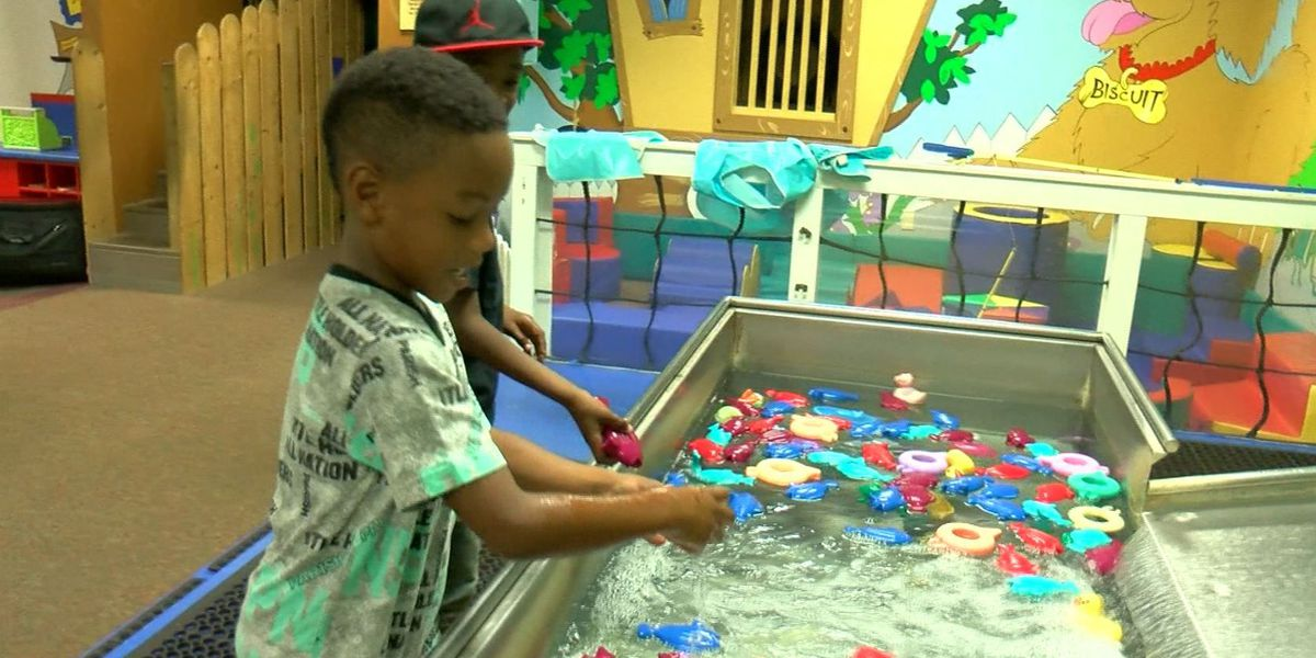 Kim's Kids: Zavion wants a Big Brother to be his fishing buddy