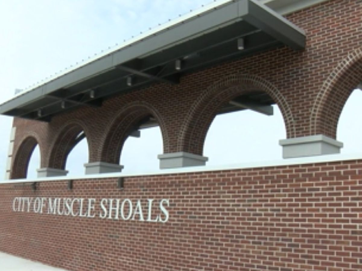 Muscle Shoals amphitheater opening soon for movies in the park, concerts