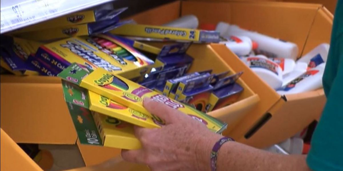 Alabama Retail Association expects school shopping to look different this year