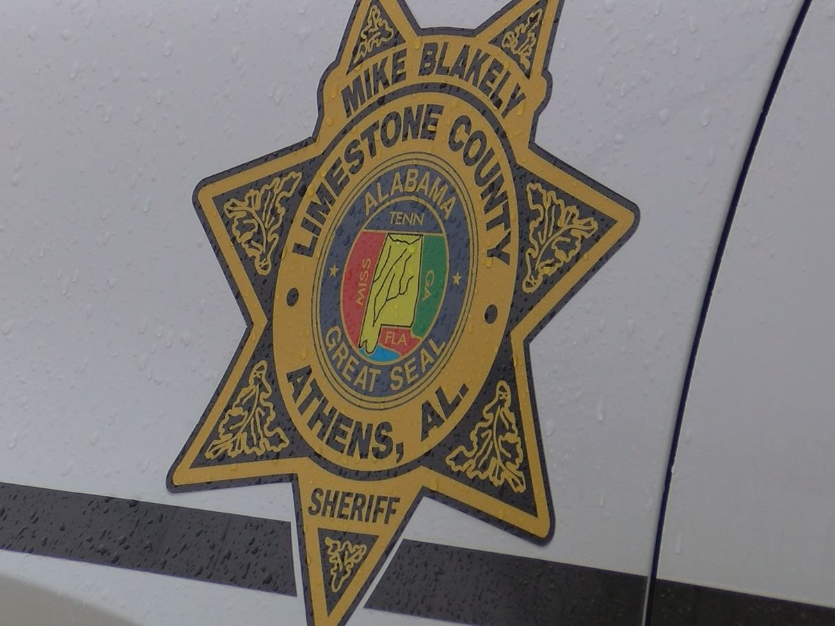 Limestone authorities warn of scammer claiming to be lieutenant