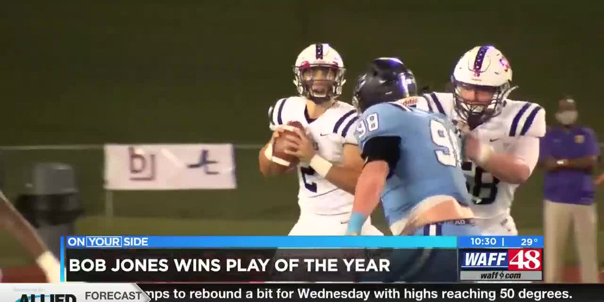 48 Blitz: 2020 Play of the Year